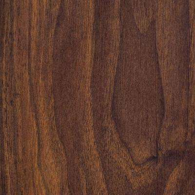 High Gloss Ladera Oak 10 mm Thick x 7-9/16 in. Wide x 47-3/4 in. Length Laminate Flooring (20.06 sq. ft. / case)