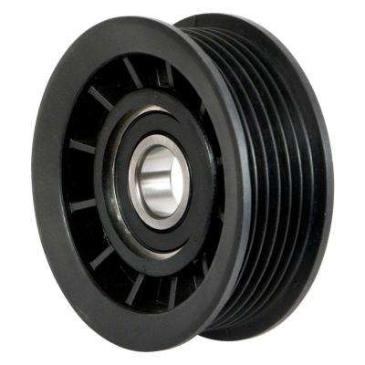 Universal Air Conditioner IP 1048C Drive Belt Idler Pulley