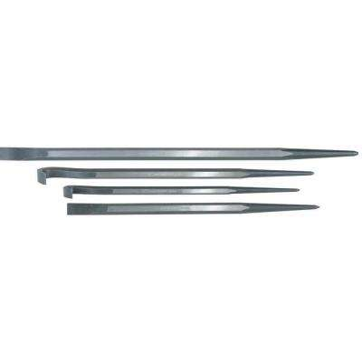 Aligning/Rolling Head Bar Set (4-Piece)