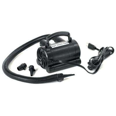 High Capacity Electric Pump for Pool Inflatables