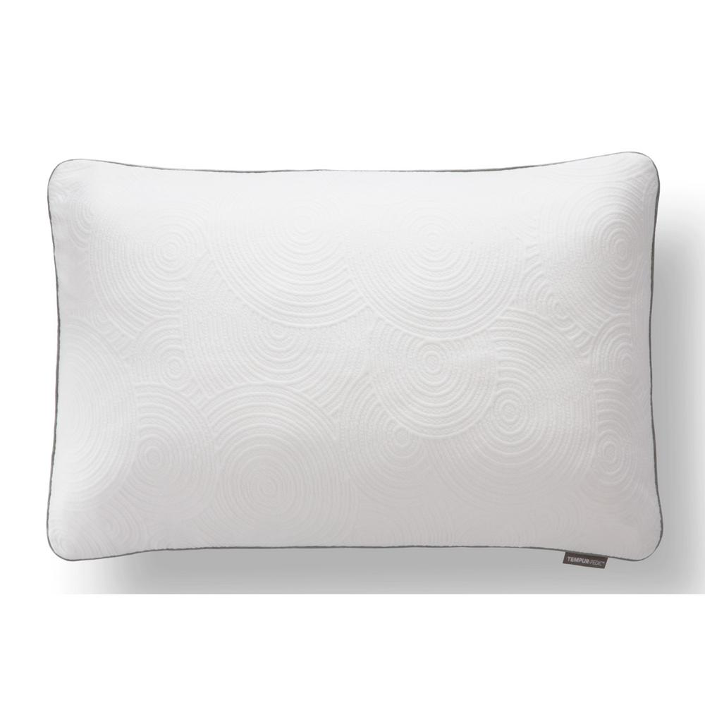 Tempur Pedic Cloud King Quilted Cotton Pillow Protector