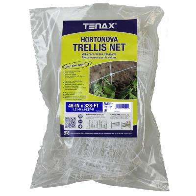 48 in. x 328 ft. Hortonova Plant Trellis Net