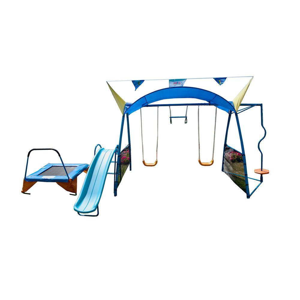 Premier 300 Fitness Playground