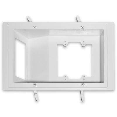 3-Gang Low Voltage Old Work Box (Case of 20)