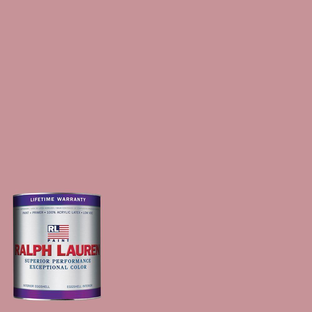 Ralph Lauren 1-qt. Primrose Eggshell Interior Paint