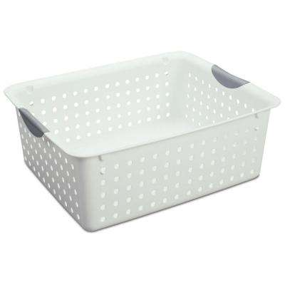 15.6 Qt. Ultra Storage Basket