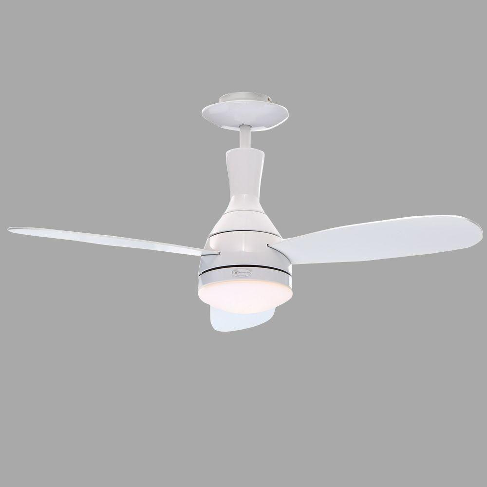 Westinghouse Cumulus 48 in. White Ceiling Fan