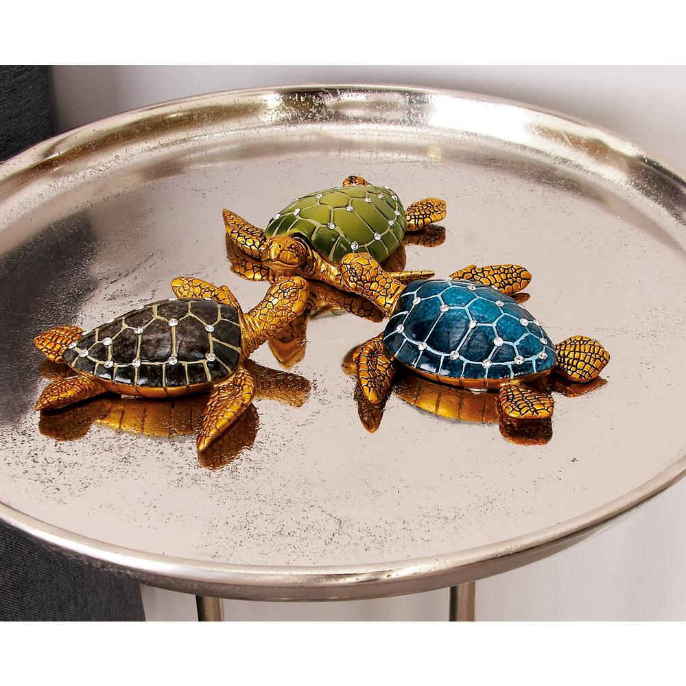 honu wge gold hawaiian baby turtle small products earrings stud white post petro solid sea