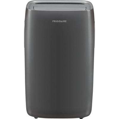 12,000 BTU Portable Air Conditioner with Heat and Dehumidifier and Remote