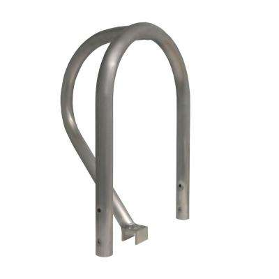 52 in. Vertical Loop Hand Truck Handle for Straight Frames