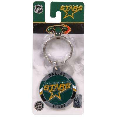 NHL Dallas Stars Key Chain (3-Pack)