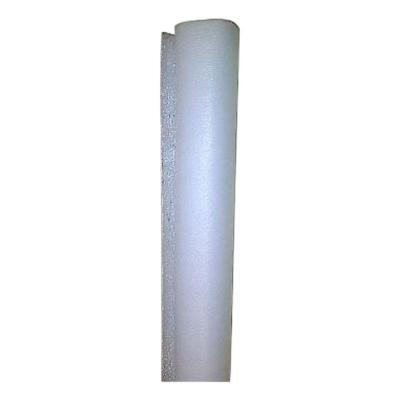 3 ft. x 4 ft. Whole House Fan Seal Radiant Barrier with Hook and Loop Attachment