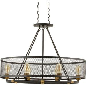 Home Decorators Collection Newbury Manor Collection 6 Light