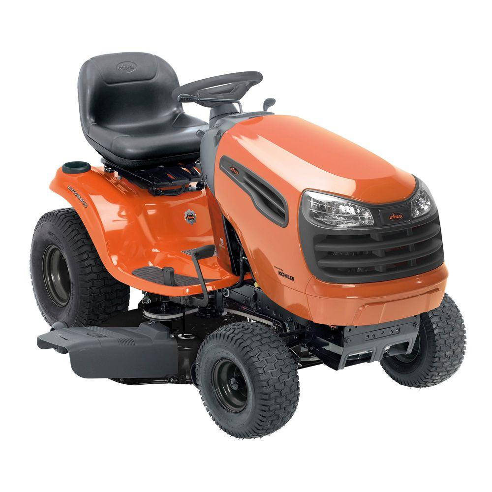 Ariens 42 in. 19 HP Kohler Automatic Gas Front-Engine Riding Mower
