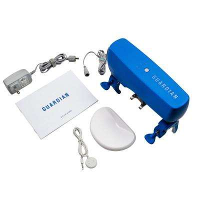 Leak Prevention System with 1 Leak Detector