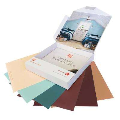 ACCENT COLORS 12x12 PEEL & STICK PAINT SAM