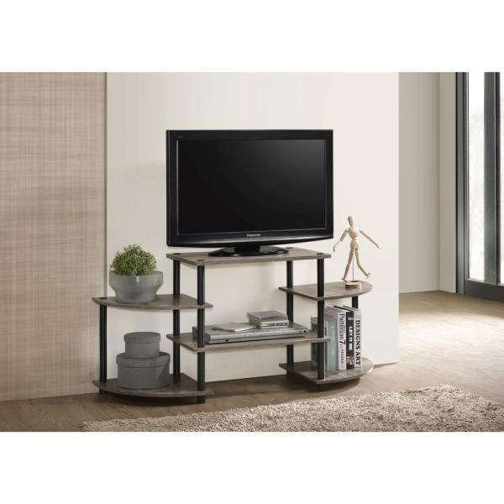 Progressive Furniture Phoenix Desert Gray Tv Stand