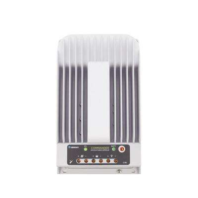 40 Amp Commander MPPT Solar Charge Controller with MT-50