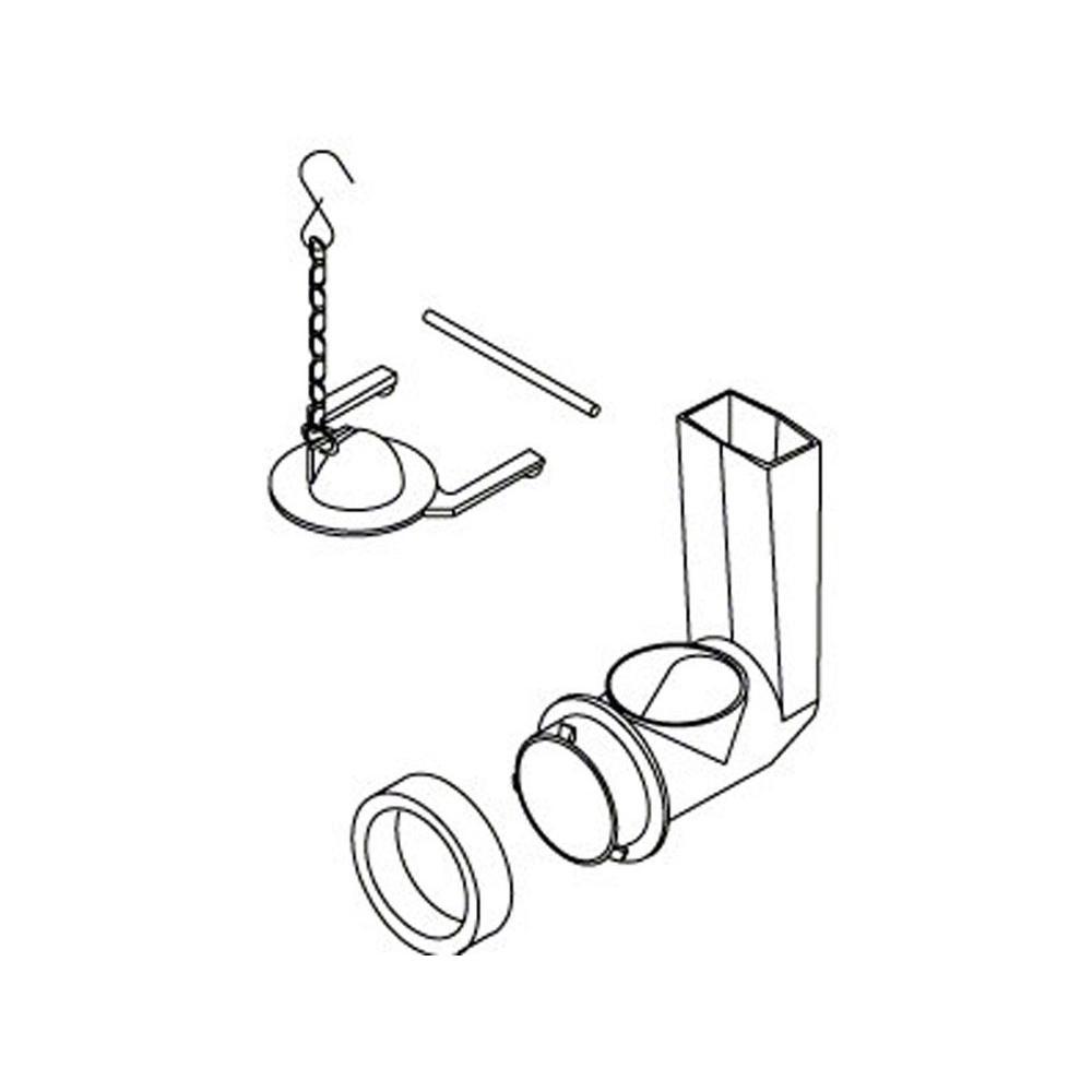 Flush Valve Assembly Kit