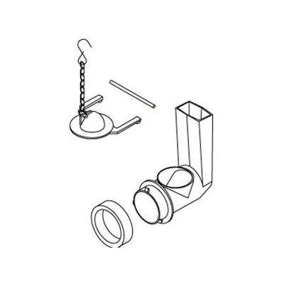 Flush Valve Assembly Kit