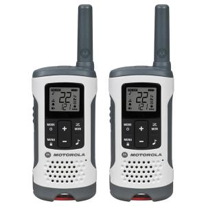 Deals on 2-Pack Motorola Talkabout T260 Rechargeable 2-Way Radio