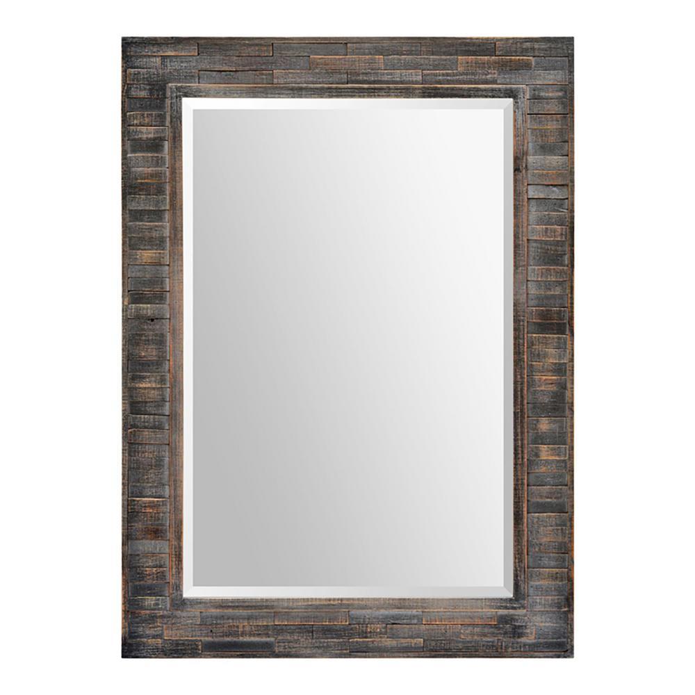 Renwil Liuhana 42 inch H x 30 inch W Rectangular Mirror by Renwil