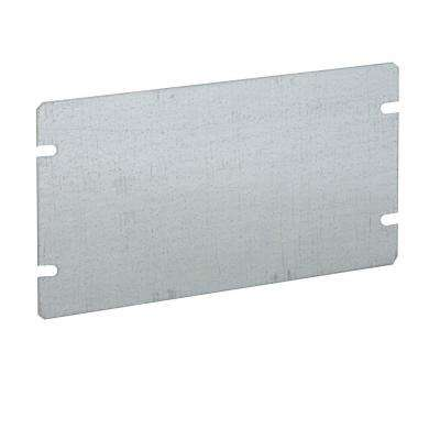 4-Gang Flat Blank Cover for 943 or 953 (5-Pack)