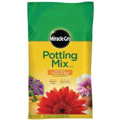 25 qt. Potting Soil Mix