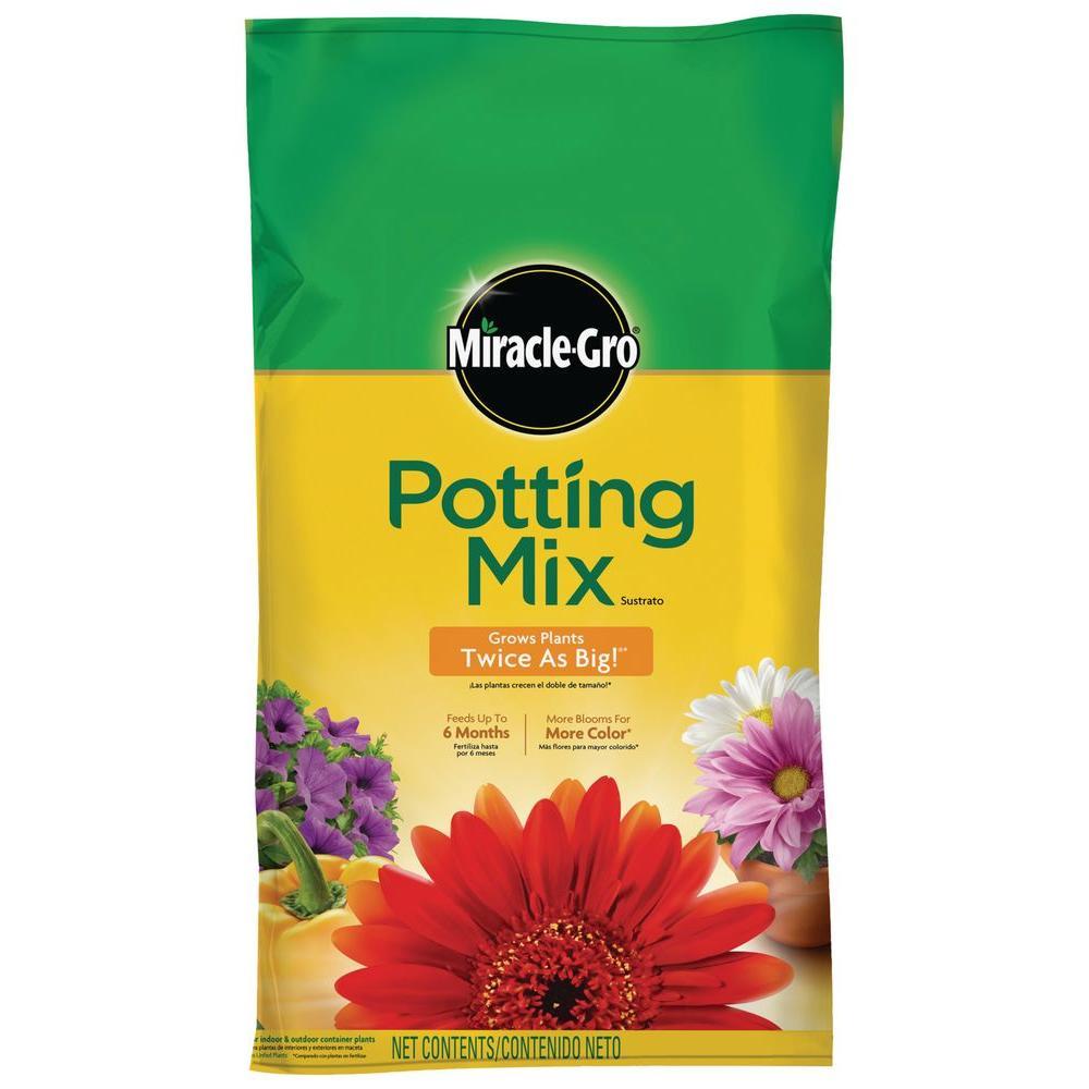 25 qt. Potting Soil Mix
