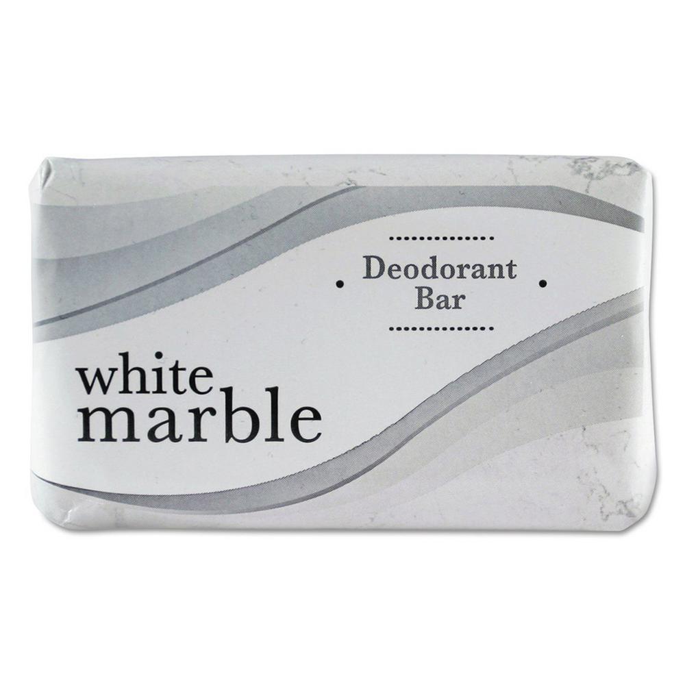 2.29 oz. Paper Wrapped Deodorant Bar Soap (200-Case)