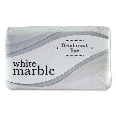 2.29 oz. Paper Wrapped Deodorant Bar Soap (200-Case)