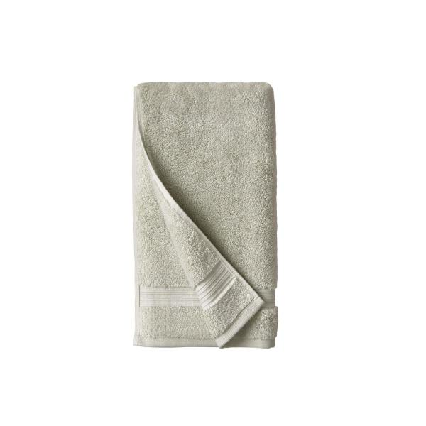 Home Decorators Collection Egyptian Cotton Hand Towel in Sage AT17756_Sage