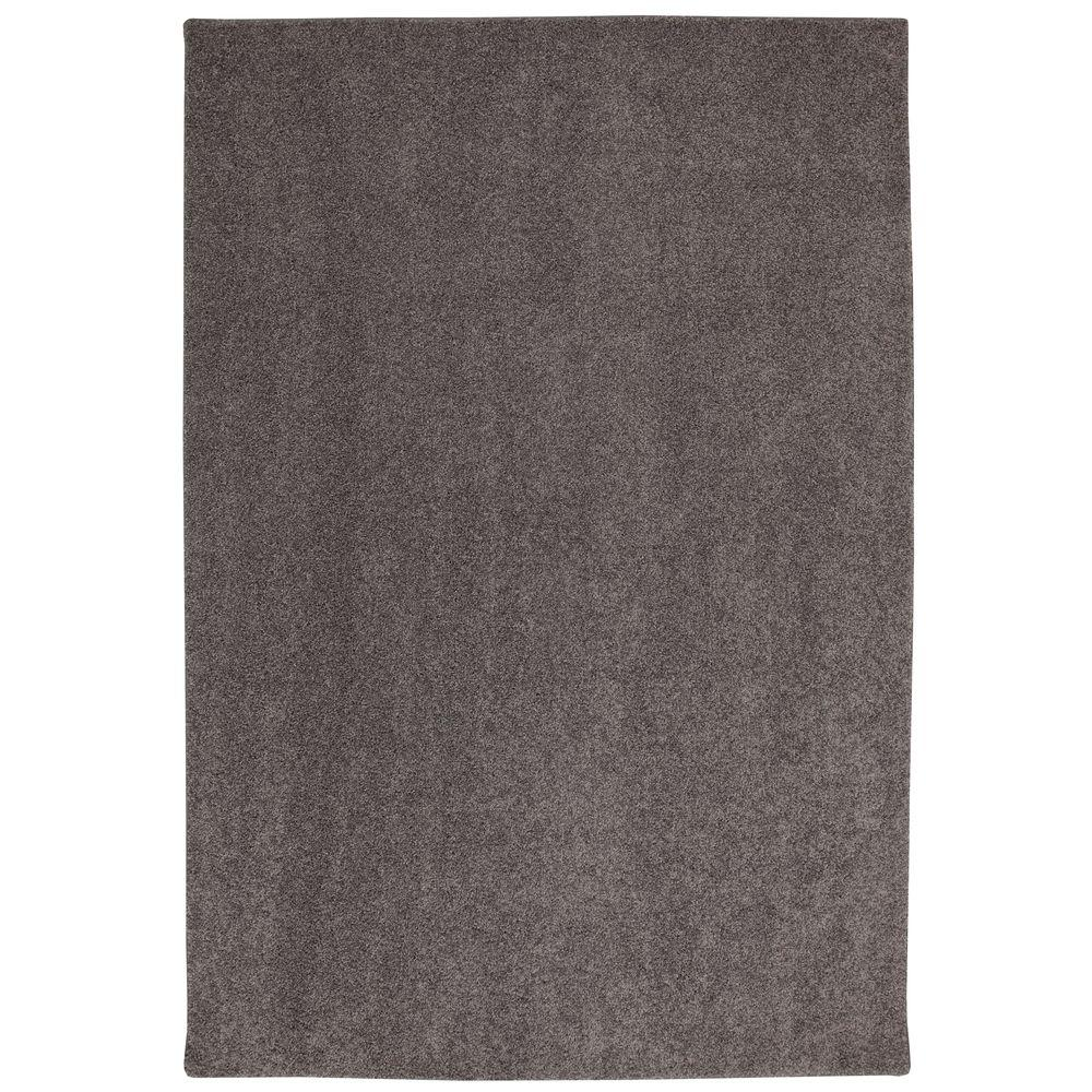 Mohawk Home Satin River Stone 9 ft. x 12 ft. Area Rug