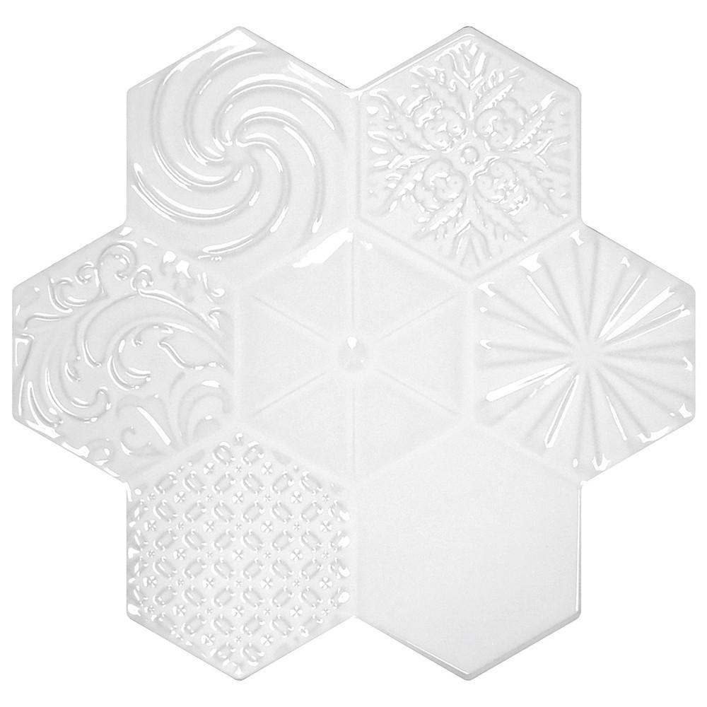 8x8 Bathroom Wall Ceramic Tile Tile The Home Depot