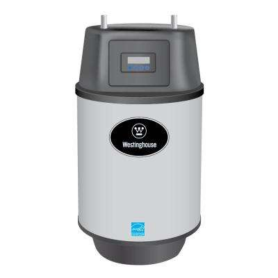 108 Gal/Hr. 6 Year High Efficiency/High Output Natural Gas 20 Gal Hybrid Water Heater 75k BTU w/ Durable Stainless Steel