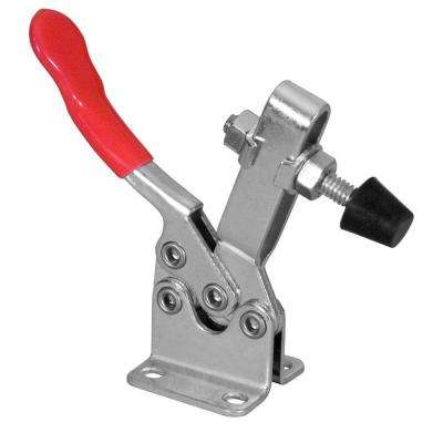 201B 300 lbs. Horizontal Quick-Release Toggle Clamp