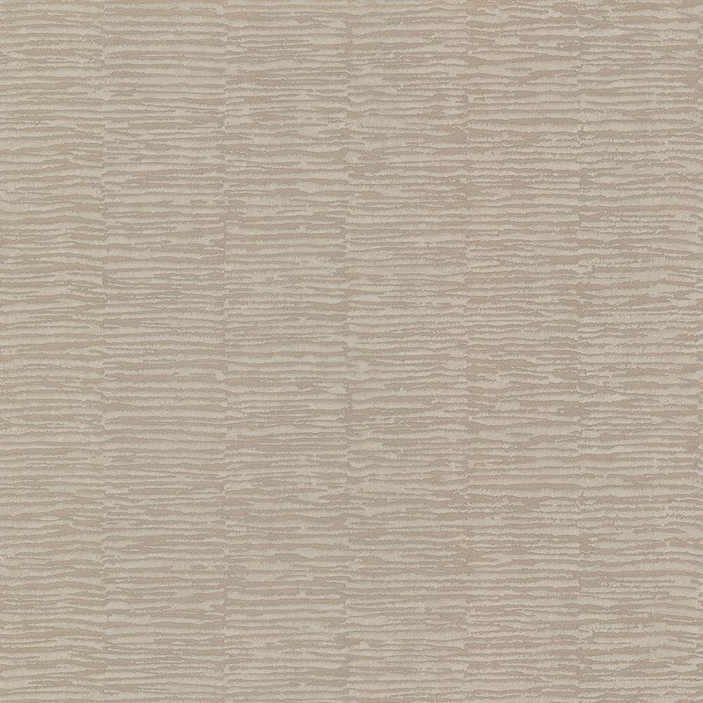 Brewster 56.4 sq. ft. Goodwin Gold Bark Texture Wallpaper 2767-24453