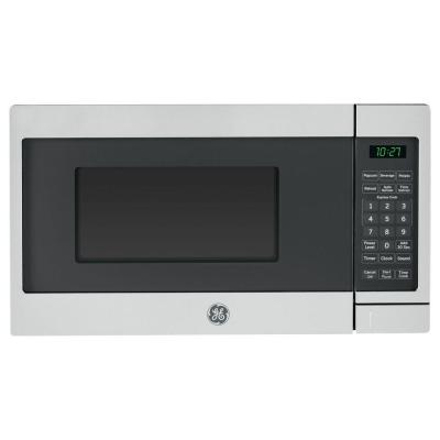 GE 0.7 Cu. Ft. Countertop Microwave