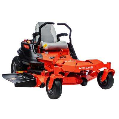 IKON X 52 in. 24 HP KOHLER 7000 Series Twin Zero-Turn Riding Mower
