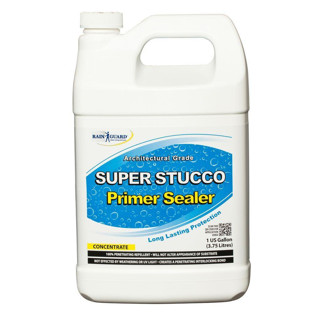 1-gal. Super Stucco Concentrate Penetrating Primer and Sealer