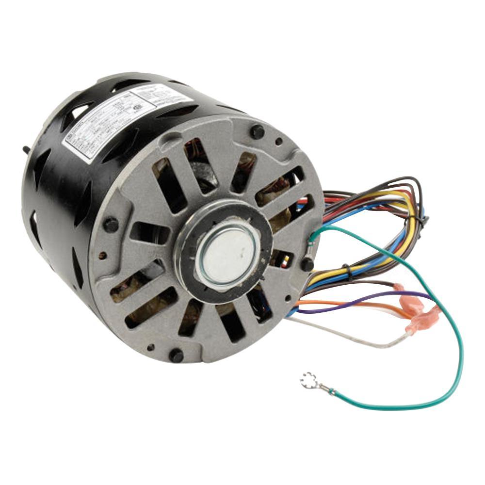 Century 1/3 HP Blower Motor
