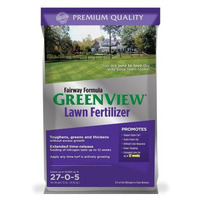 Miracle-Gro 5 lb  4,000 sq  ft  Water-Soluble Lawn