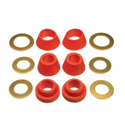 Assorted Cone Washers
