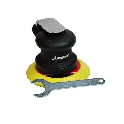 5 in. Industrial Duty 3-in-1 Orbital Sander