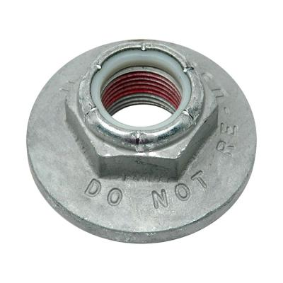 Dorman - HELP Spindle Nut - Front-13984 - The Home Depot