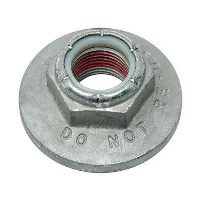Spindle Nut - Front
