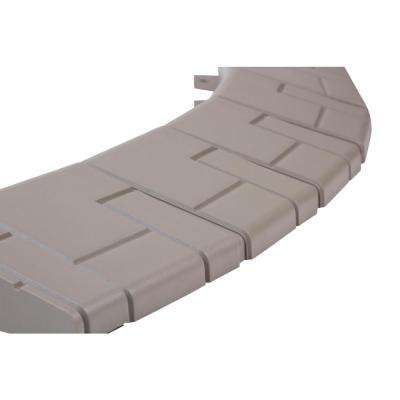 Plastics 6 ft. Quick Curb Edging