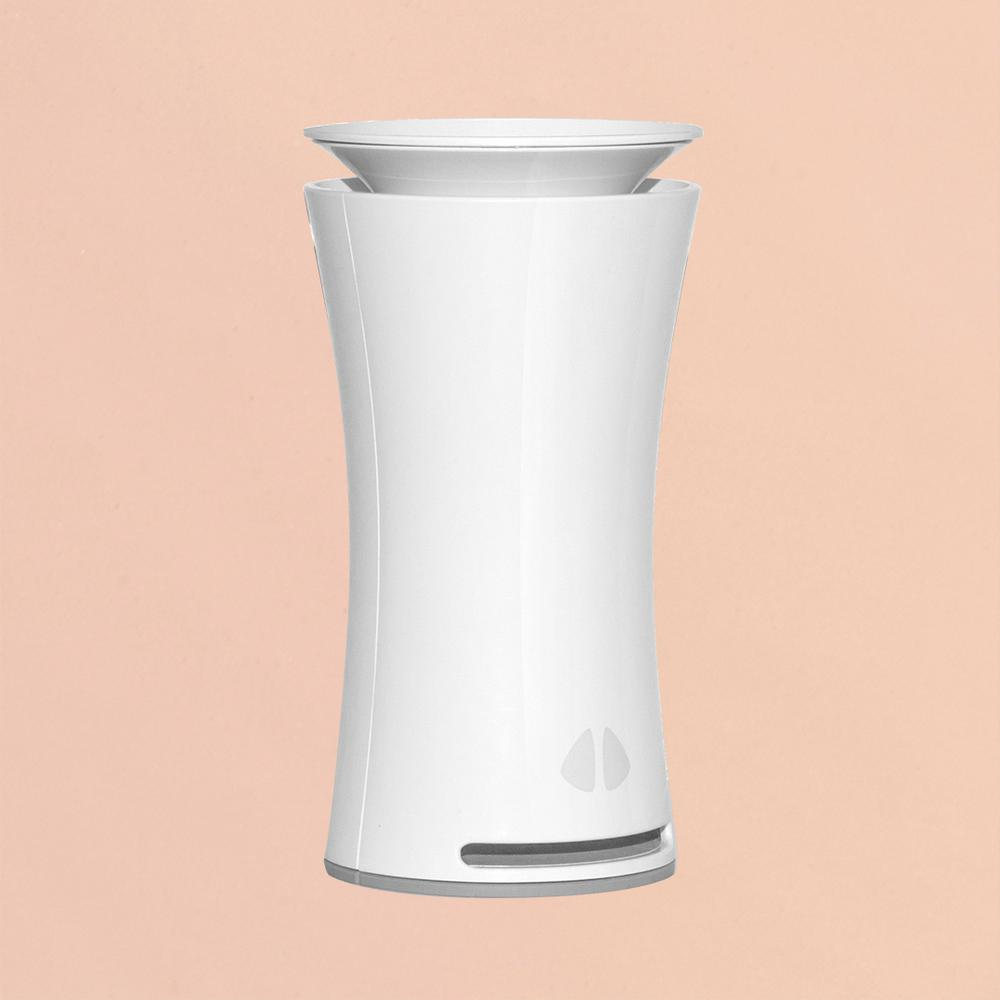 uHoo Indoor Air Sensor 9 in 1 Smart Air Monitor