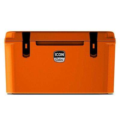50 qt. HD Orange Performance Cooler