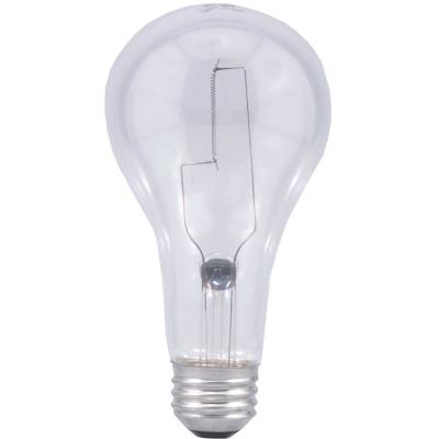 200-Watt A21 Incandescent Light Bulb
